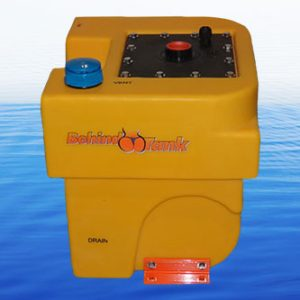 Waste Water Discharge System